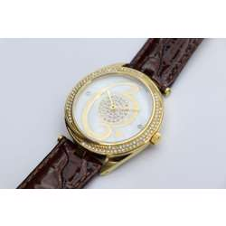 Creative Women''s Brown Watch - Leather S27013L-2 preview
