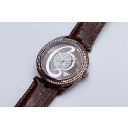 Creative Women''s Brown Watch - Leather S27013L-3 preview