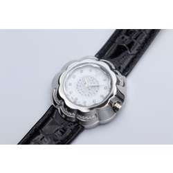 Creative Women''s Black Watch - Leather S27014l-4 preview