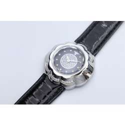 Creative Women''s Black Watch - Leather S27014l-5 preview