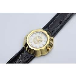 Creative Women''s Black Watch - Leather S27015L-3 preview