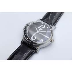 Creative Women''s Black Watch - Leather S27017L-4 preview