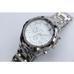Explorer Men''s Silver Watch - Stainless Steel S82439M-1 preview
