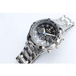 Explorer Men''s Silver Watch - Stainless Steel S82439M-2 preview