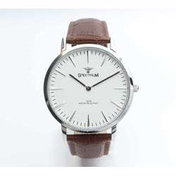Truth Seeker Men''s Brown Watch - Leather S82481M-1 preview