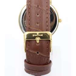 Truth Seeker Men''s Brown Watch - Leather S82482M-1 preview
