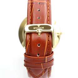 Truth Seeker Men''s Brown Watch - Leather S82485M-1 preview