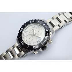 Explorer Men''s Silver Watch - Stainless Steel S92988M-2 preview