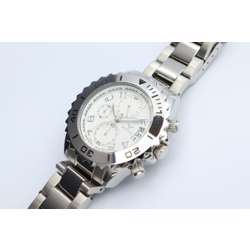 Explorer Men''s Silver Watch - Stainless Steel S92988M-3 preview