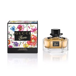 Gucci Flora (W) Edp 50Ml