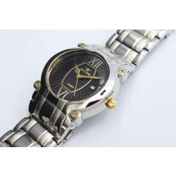 Creative Women''s Silver Watch - Stainless Steel SP93202L-1 preview