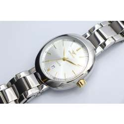 Challenger Men''s Silver Watch - Stainless Steel SP93277M-1 preview