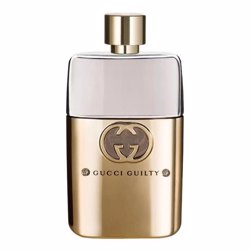 Gucci Guilty Black (M) Edt 30Ml Travel Spray
