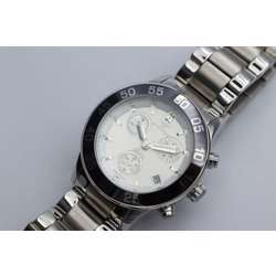 Explorer Men''s Silver Watch - Stainless Steel SP93334L-3 preview
