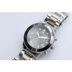 Explorer Men''s Silver Watch - Stainless Steel SP93334L-4 preview