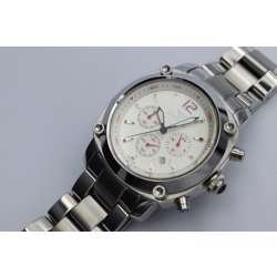 Explorer Men''s Silver Watch - Stainless Steel SP93354M-1 preview