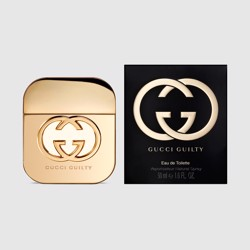 Gucci Guilty Eau (W) Edt 50Ml