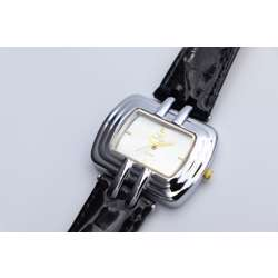 Creative Women''s Black Watch - Leather SP93423L-1 preview