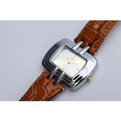 Creative Women''s Brown Watch - Leather SP93423L-5 preview