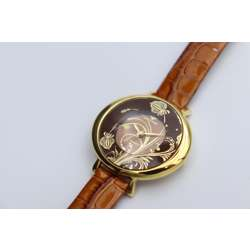 Creative Women''s Brown Watch - Leather SP93470L-5 preview