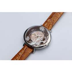 Creative Women''s Brown Watch - Leather SP93470L-6 preview