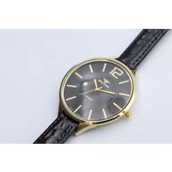 Creative Women''s Black Watch - Leather SP93475L-6 preview