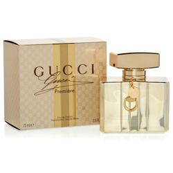 Gucci Premiere (W) Edp 75Ml
