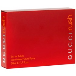 Gucci Rush (W) Edt 75Ml