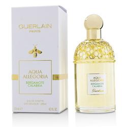 Guerlain Aqua Allegoria Bergamote Calabria Edt 125Ml