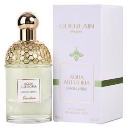 Guerlain Aqua Allegoria Limon Verde Edt 125Ml