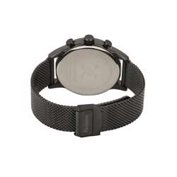 Mesh Band Mens''s Black Watch - DK.1.12259-5 preview