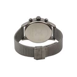 Mesh Band Mens''s Grey Watch - DK.1.12259-6 preview