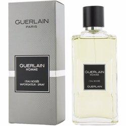 Guerlain Homme Edt 50Ml