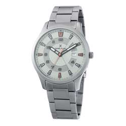 Stainless Steel Mens''s Grey Watch - DK.1.12265-5 preview