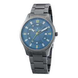 Stainless Steel Mens''s Grey Watch - DK.1.12265-6 preview