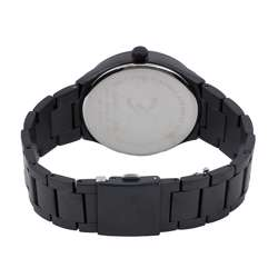 Stainless Steel Mens''s Black Watch - DK.1.12272-5 preview