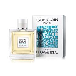 Guerlain L''''Homme Ideal Cologne Edt 50Ml