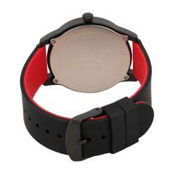 Silicone Mens''s Black Watch - DK.1.12276-2 preview