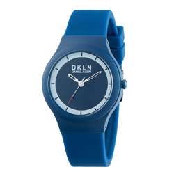 Silicone Womens''s Red Watch - DK.1.12277-2