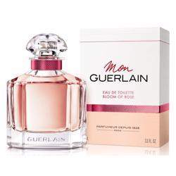 Guerlain Mon Bloom Of Rose (W) Edt 100Ml