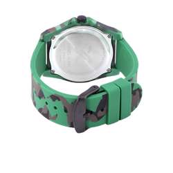 Silicone Mens''s Multicolour/ Grey Watch - DK.1.12278-8 preview