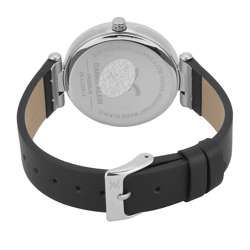 Leather Womens''s Beige Watch - DK.1.12281-1 preview