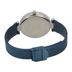 Mesh Band Womens''s blue Watch - DK.1.12282-6 preview