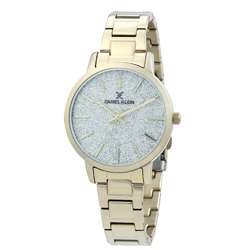 Stainless Steel Womens''s Gold Watch - DK.1.12288-3 preview