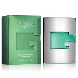 Guess Gold Man Edt 75Ml