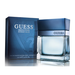 Guess Seductive Blue (M) Edt 100Ml