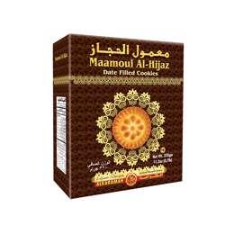 Al Karamah Maamoul Al-Hijaz 20gm Box 16Pcs