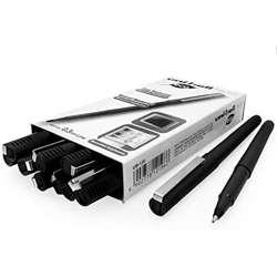 Uni-Ball Uni Micro Roller Pen-12 Pcs/Pkt