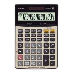 Casio Calculator DJ-240