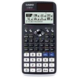 Casio calculator FX-991 ES Plus preview